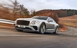 Bentley Continental GT Speed 2021 5K 6