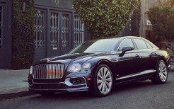 Bentley Flying Spur 2021 5K