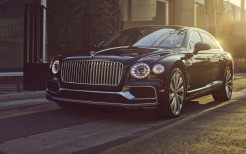 Bentley Flying Spur 2021 5K 2