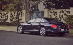 Bentley Flying Spur 2021 5K 3