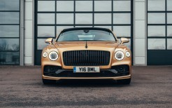 Bentley Flying Spur V8 2021 5K 2