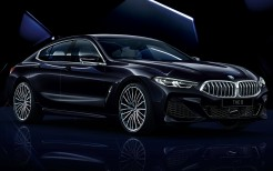 BMW 8 Series Gran Coupé Collector's Edition 2021 4K