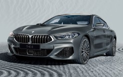 BMW 8 Series Gran Coupé Collector's Edition 2021 4K 3