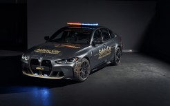 BMW M3 Competition MotoGP Safety Car 2021 5K