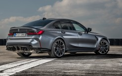 BMW M3 Competition xDrive 2021 5K
