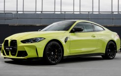 BMW M4 Competition 2021 5K 3