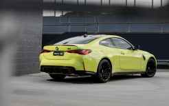 BMW M4 Competition 2021 5K 7