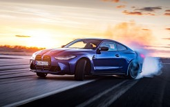 BMW M4 Competition 5K 2