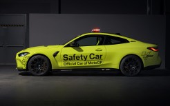 BMW M4 Competition MotoGP Safety Car 2021 5K 3