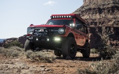 Ford Bronco 4-door 2021 5K