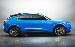Ford Mustang Mach-E GT 2021 5K