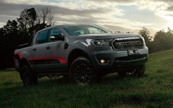 Ford Ranger FX4 Max Double Cab 2021 5K