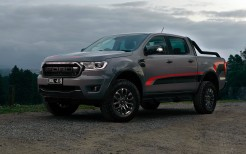 Ford Ranger FX4 Max Double Cab 2021 5K 2