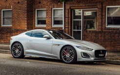 Jaguar F-Type P380 Coupé 5K