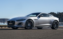Jaguar F-Type P380 Coupé 5K 2