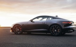 Jaguar F-Type R Coupé 5K
