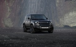 Land Rover Defender 110 V8 Carpathian Edition 2021 5K 2