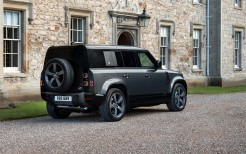 Land Rover Defender 110 V8 Carpathian Edition 2021 5K 3