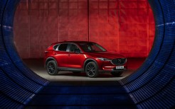Mazda CX-5 Kuro Edition 2021 5K