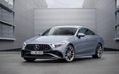 Mercedes-AMG CLS 53 4MATIC+ 2021 5K