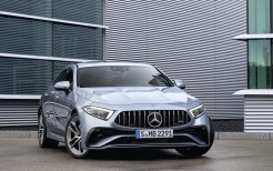 Mercedes-AMG CLS 53 4MATIC+ 2021 5K 3