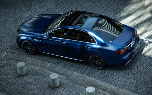 Mercedes-AMG E 63 S 4MATIC+ 5K 2