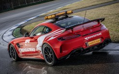 Mercedes-AMG GT R F1 Safety Car 2021 5K 2