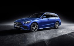 Mercedes-Benz C 300 AMG Line Estate 2021 5K 2