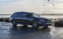 Mercedes-Benz E 400 d 4MATIC AMG Line Estate 5K