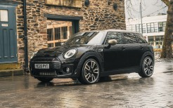 MINI Cooper S Clubman Shadow Edition 2021 5K