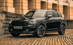MINI Cooper S Countryman ALL4 Shadow Edition 2021 5K
