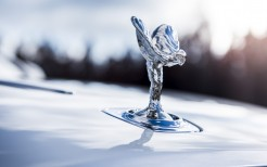 Rolls-Royce Spirit of Ecstasy 5K