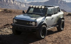 RTR Ford Custom Bronco 4-door 2021 5K