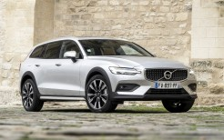 Volvo V60 B4 Cross Country 2021 5K 2