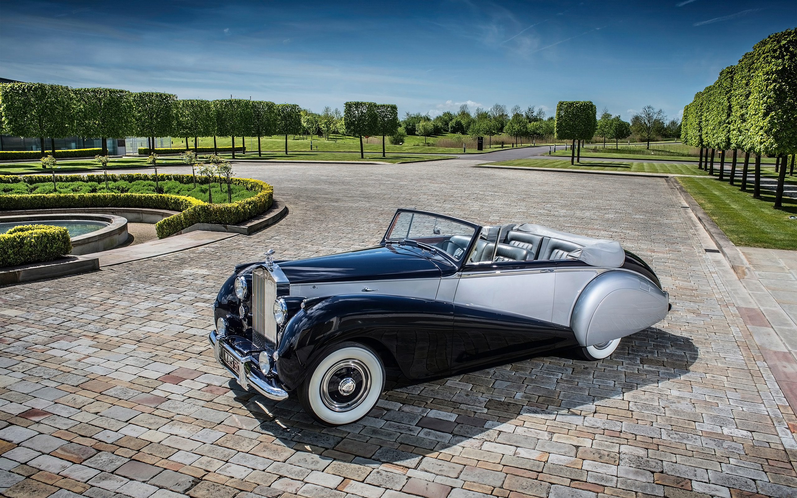 1952 rolls royce silver dawn wallpaper hd car wallpapers for Wallpaper rolls for sale