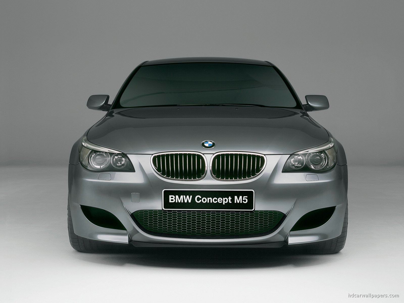 BMW M Wallpaper HD Car Wallpapers - 2005 bmw m5