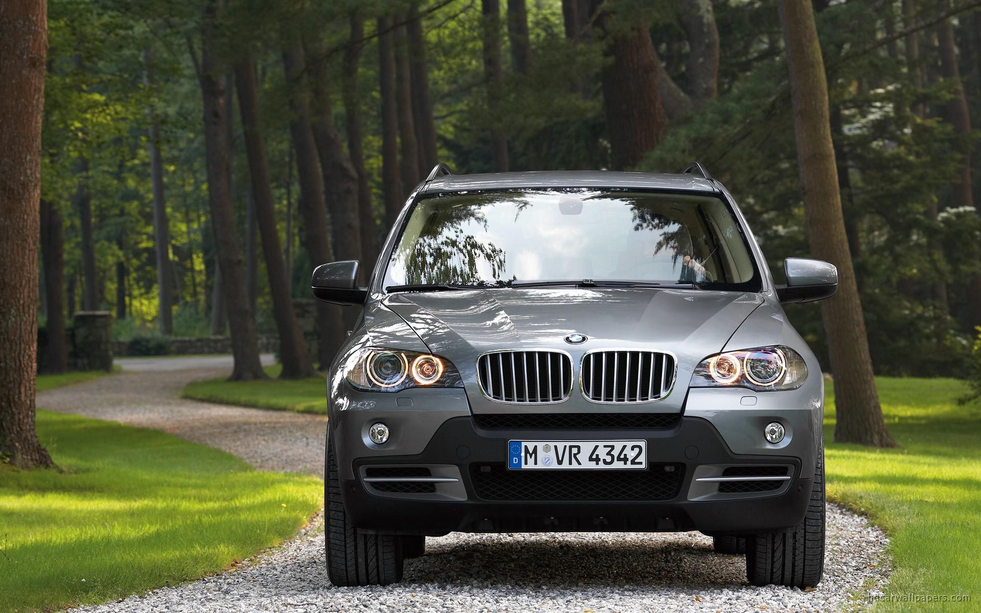 2007 BMW X5 Wallpaper   HD Car Wallpapers   ID #323