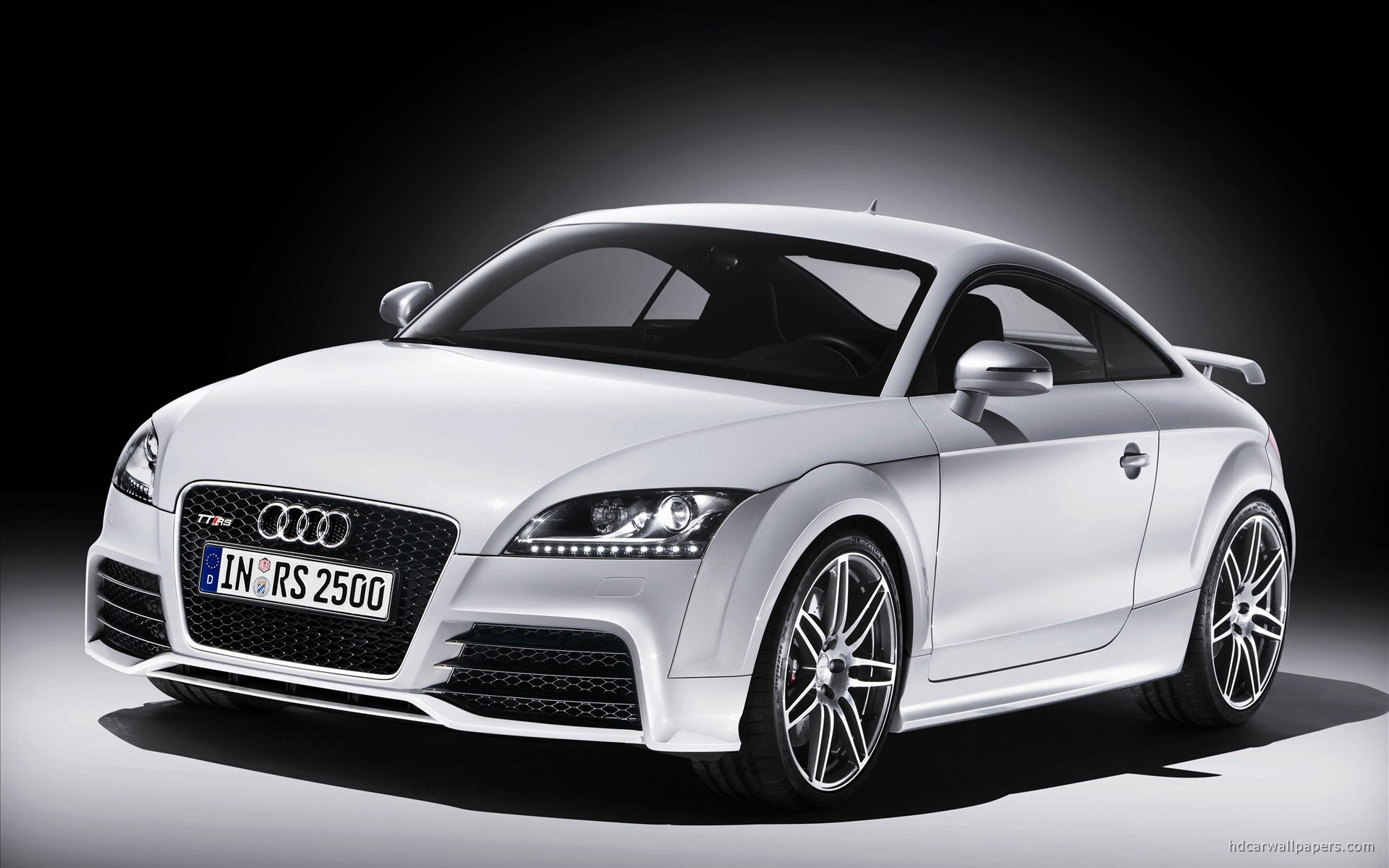 2010 audi tt rs coupe wallpaper hd car wallpapers id 133. Black Bedroom Furniture Sets. Home Design Ideas