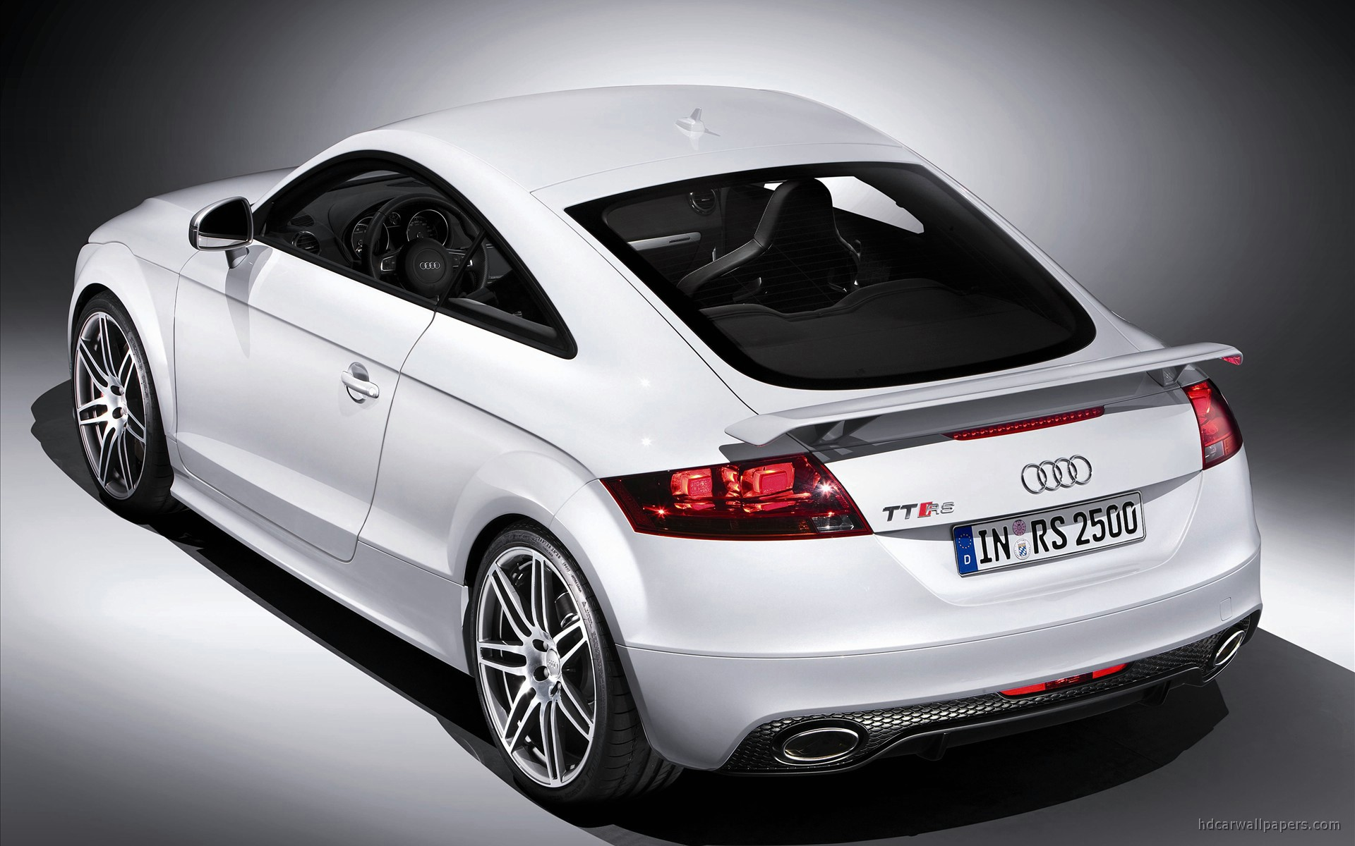 2010 audi tt rs coupe 3 wallpaper hd car wallpapers id. Black Bedroom Furniture Sets. Home Design Ideas