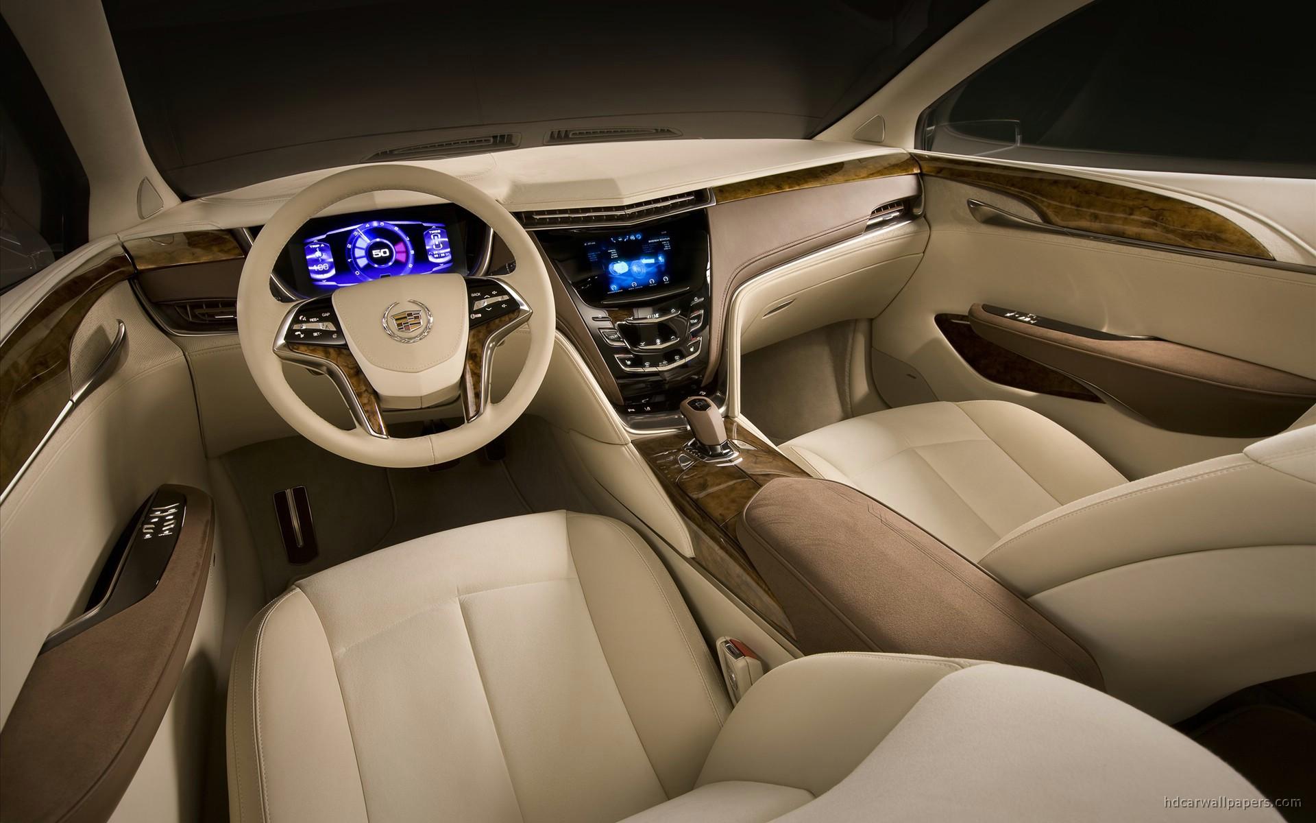 Cadillac xlr interior viewing gallery