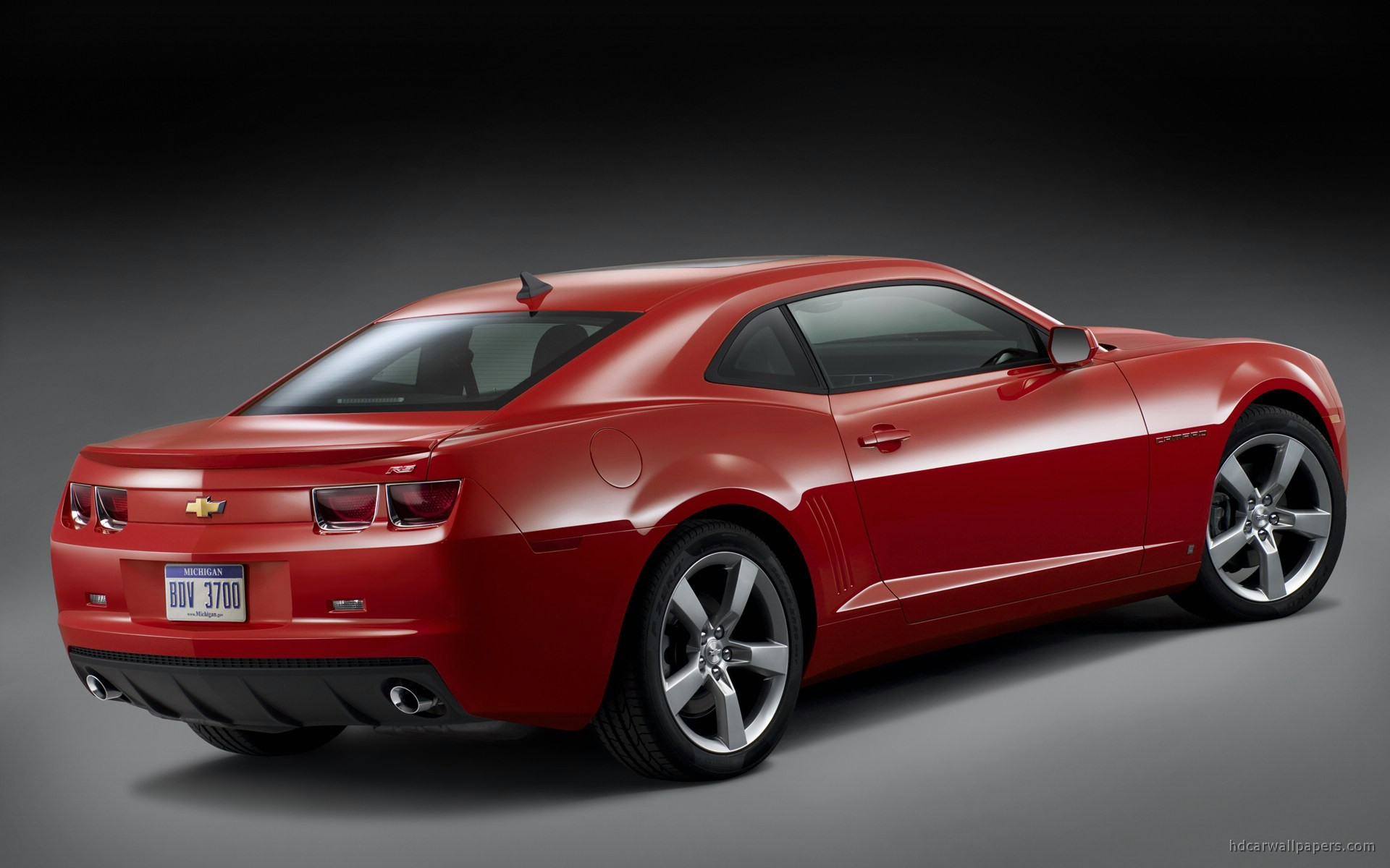 2010 Chevrolet Camaro Rs 5 Wallpaper Hd Car Wallpapers