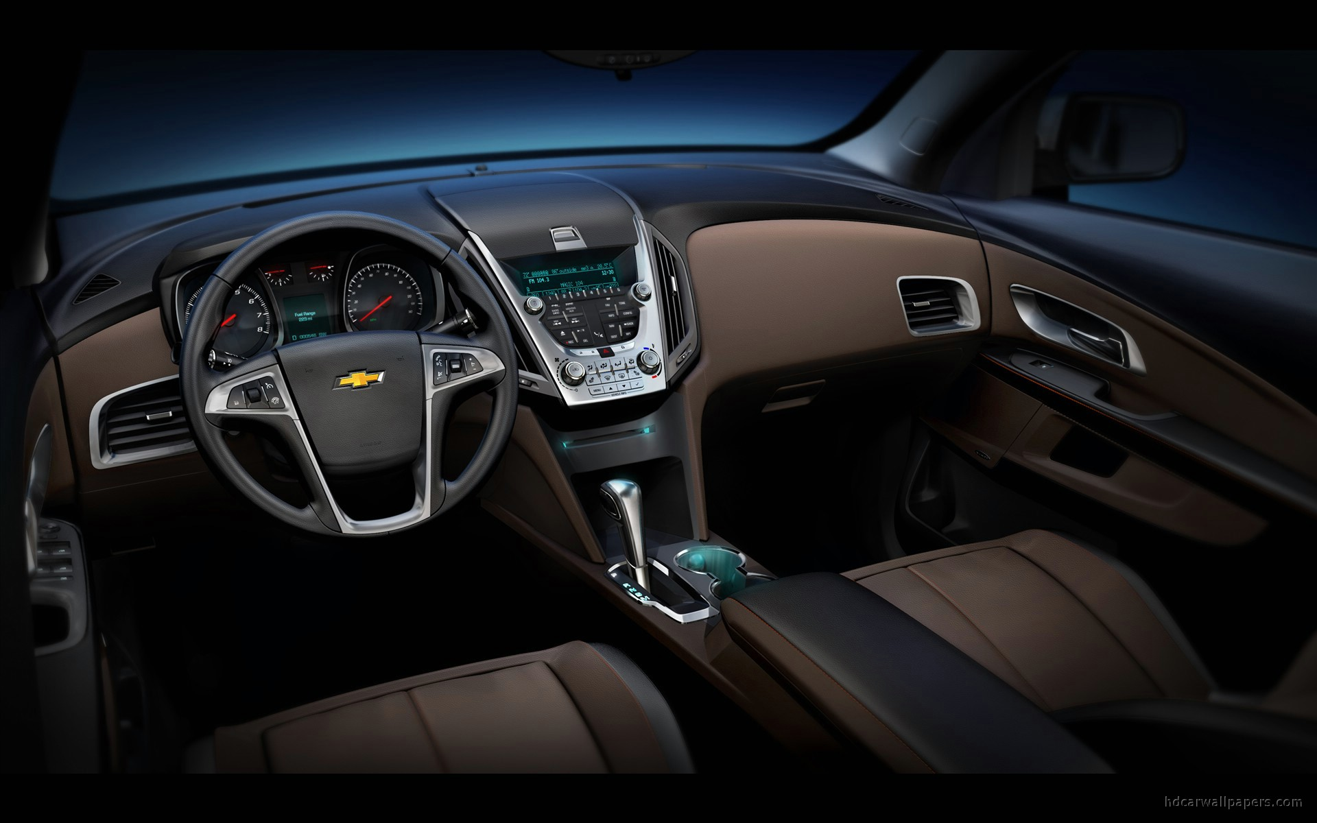 Chevy Equinox Redesign 2015 Interior Autos Post