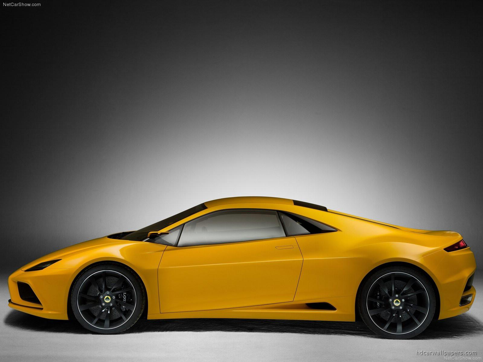 2010 lotus elan concept car wallpaper | hd car wallpapers | id #1886
