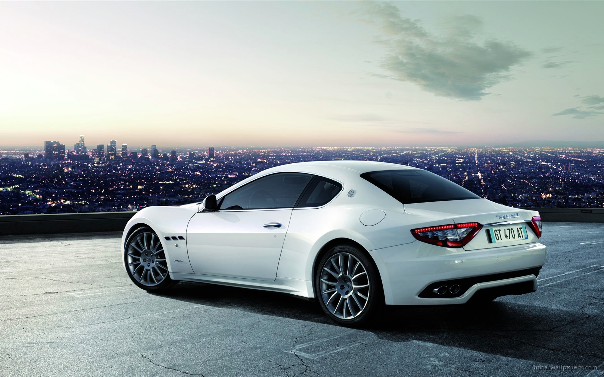 2010 maserati granturismo s automatic wallpaper hd car wallpapers id 1613. Black Bedroom Furniture Sets. Home Design Ideas