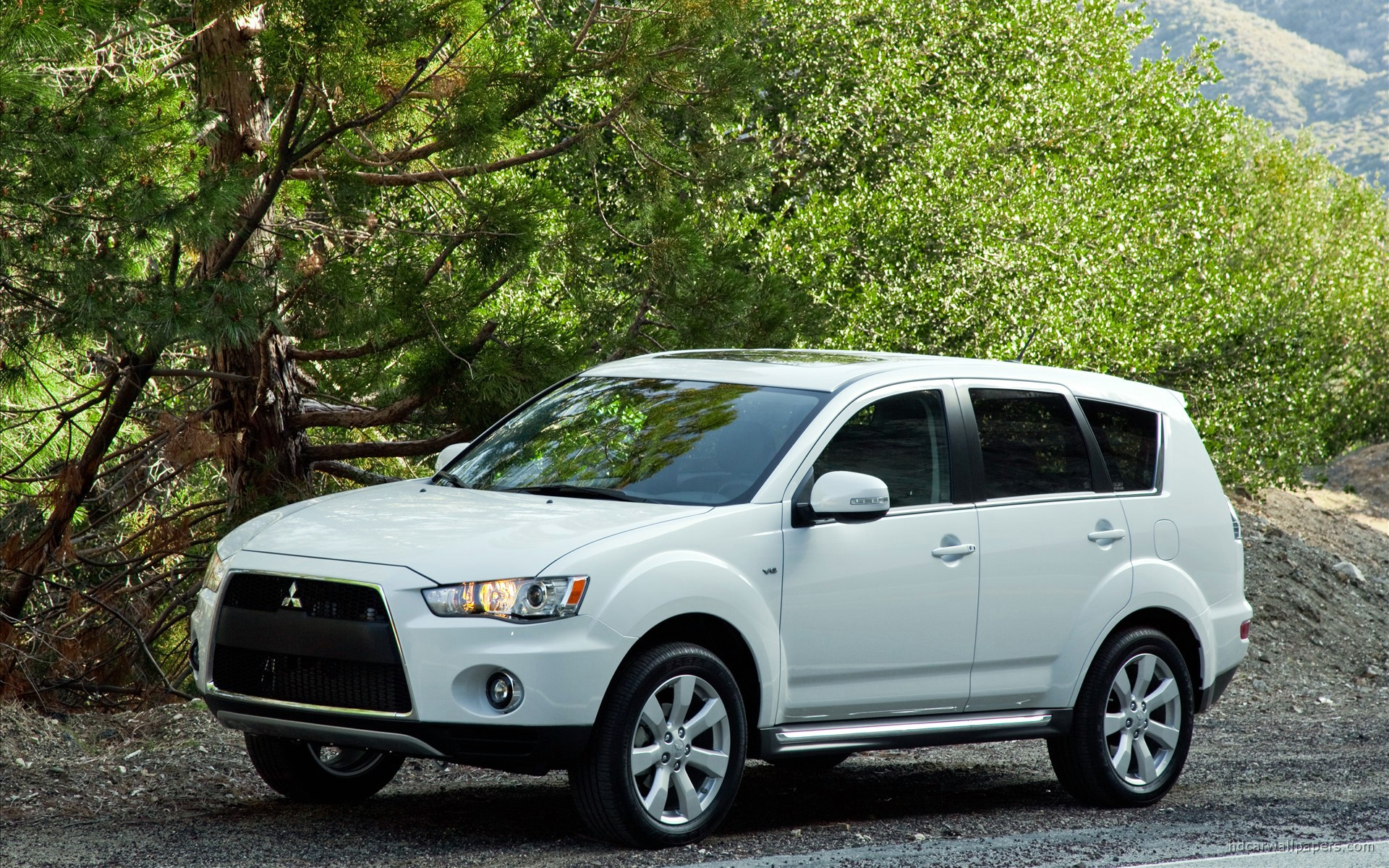 2010 mitsubishi outlander gt wallpaper hd car wallpapers. Black Bedroom Furniture Sets. Home Design Ideas