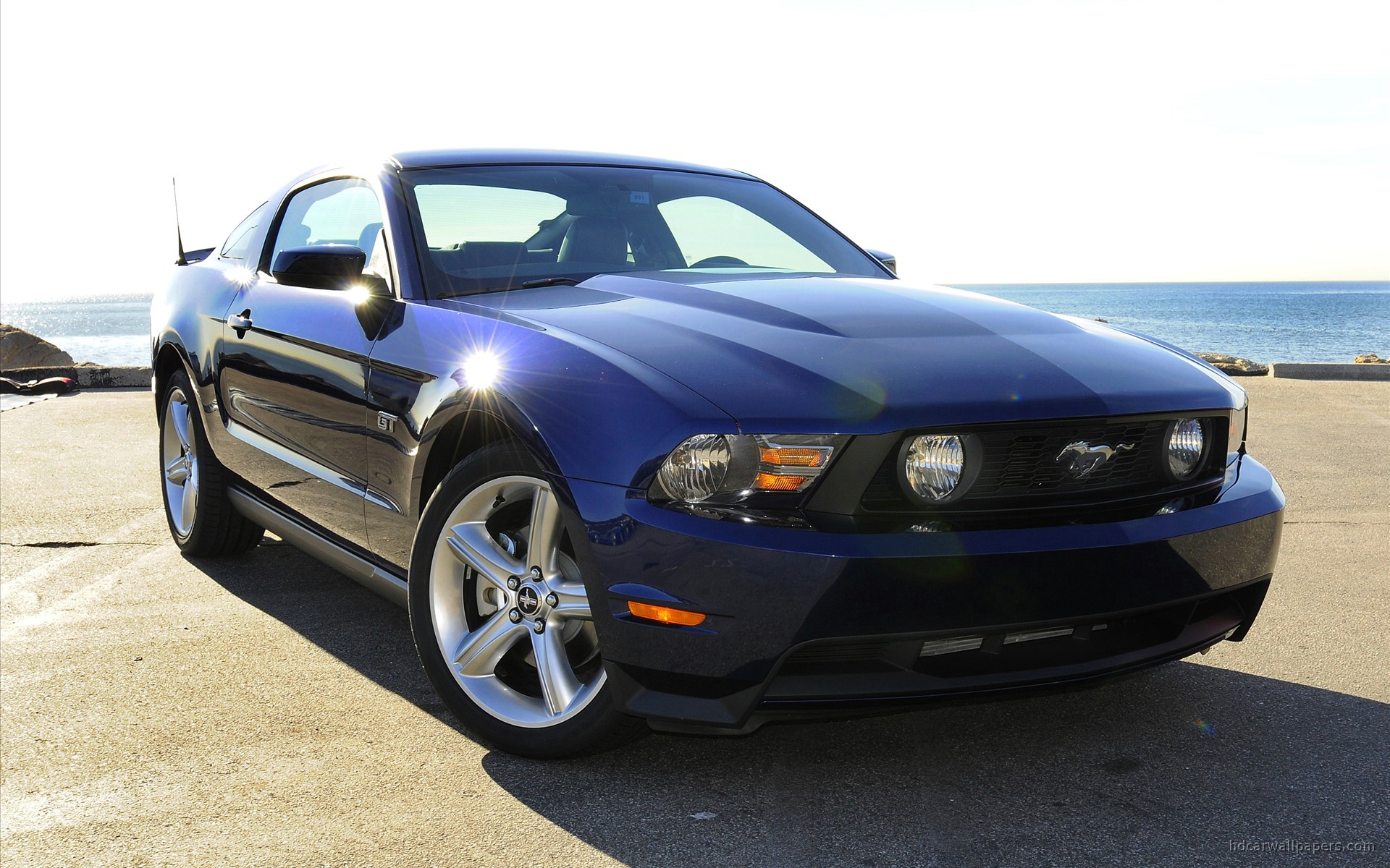 2010 mustang gt wallpaper hd car wallpapers. Black Bedroom Furniture Sets. Home Design Ideas
