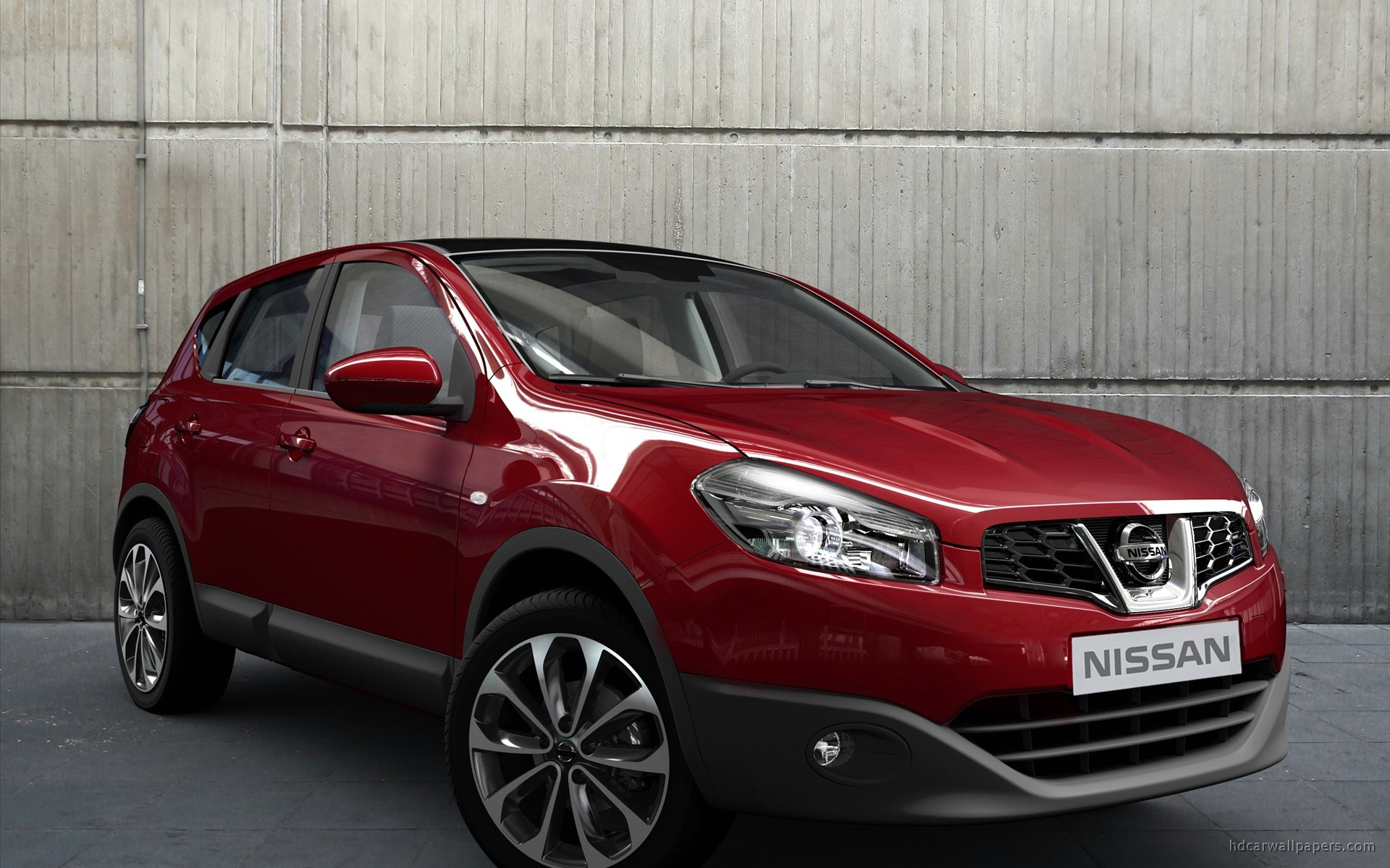 2010 nissan qashqai crossover 3 wallpaper hd car. Black Bedroom Furniture Sets. Home Design Ideas