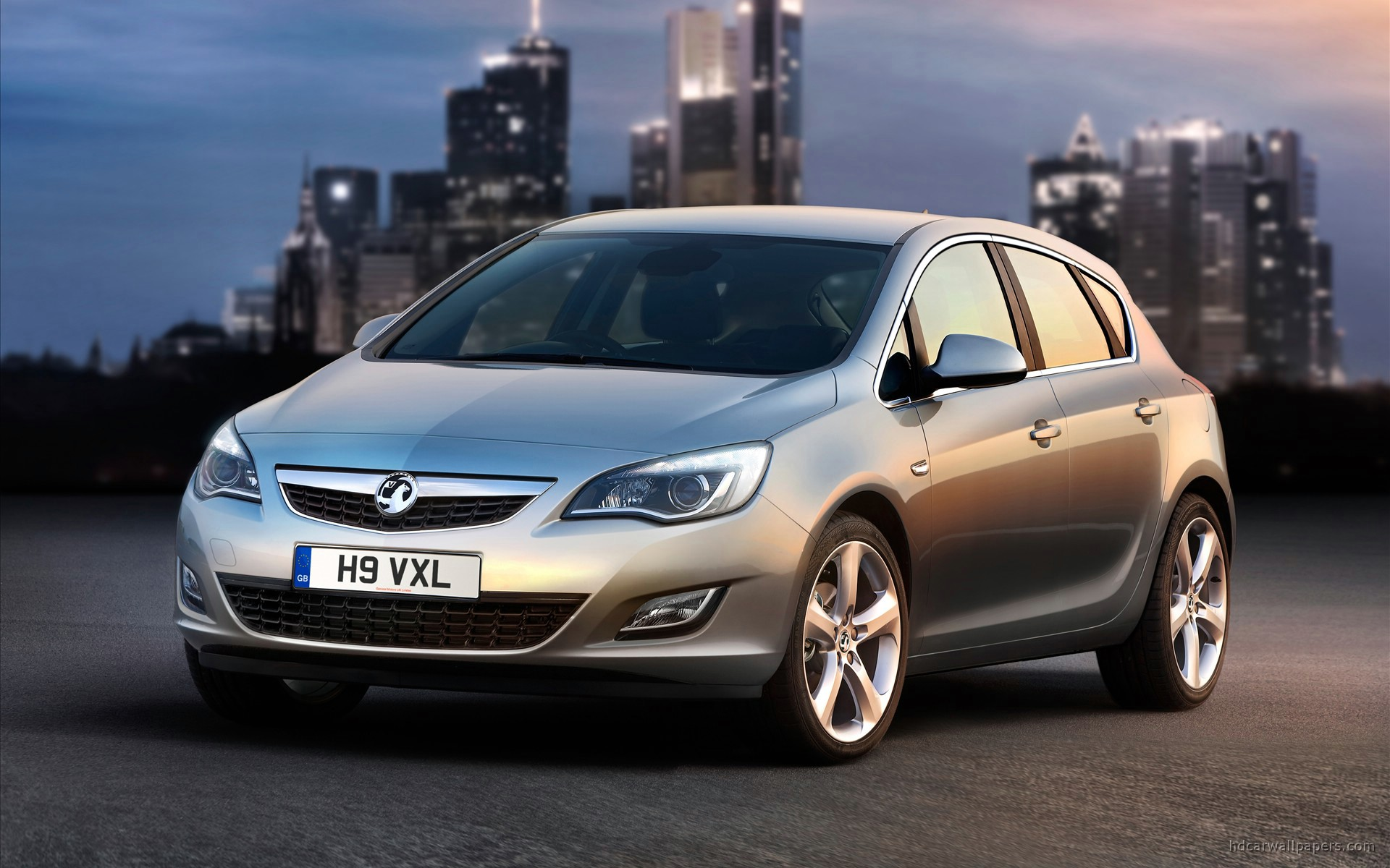 2010 vauxhall astra wallpaper hd car wallpapers id 1283. Black Bedroom Furniture Sets. Home Design Ideas