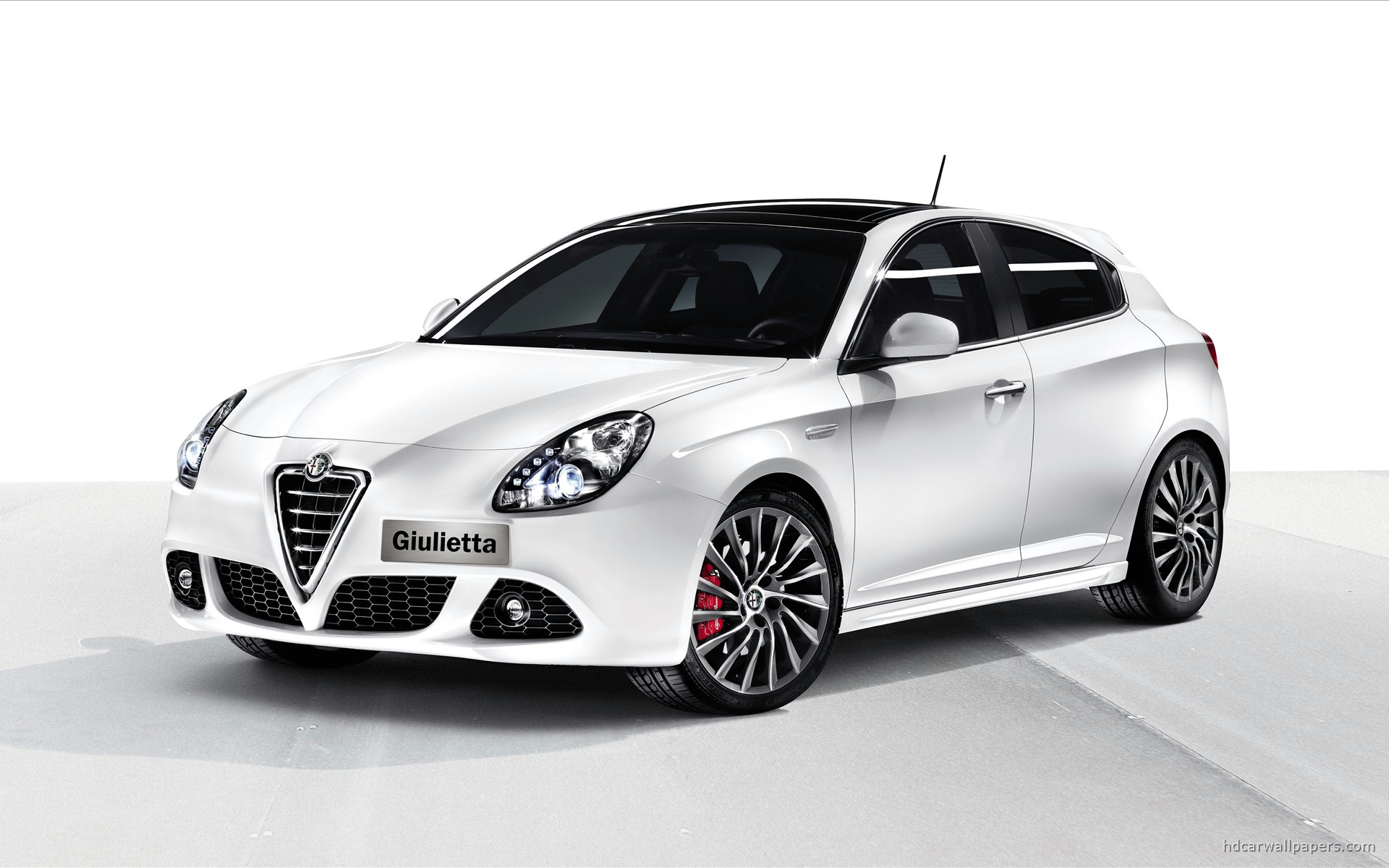 2011 alfa romeo giulietta wallpaper hd car wallpapers id 5. Black Bedroom Furniture Sets. Home Design Ideas