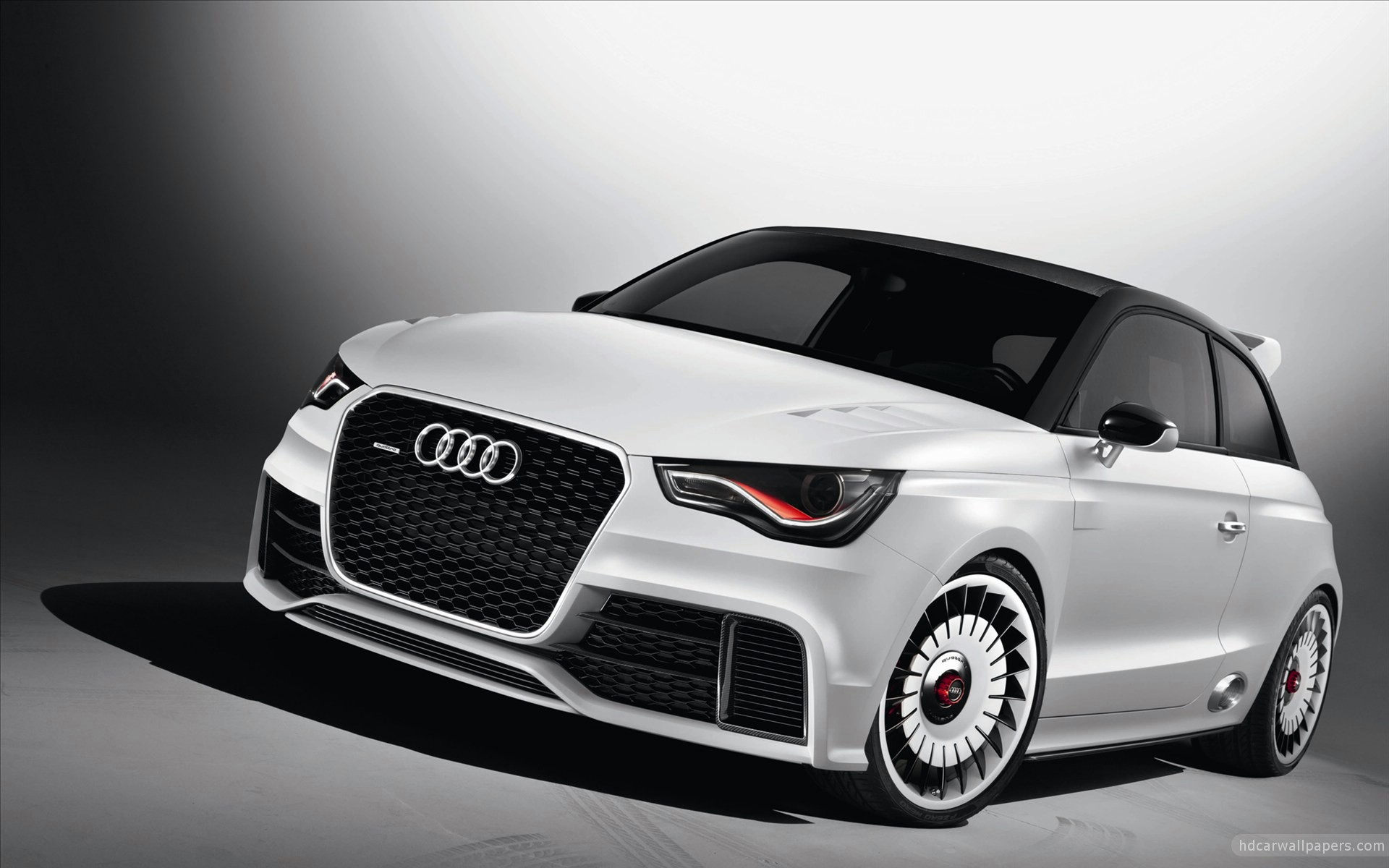Apple Sport Chevrolet >> 2011 Audi A1 Clubsport Quattro Wallpaper | HD Car ...